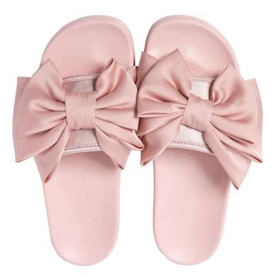 SLYDES PEEP Women's Slider Sandals (YW-PEEP CANDY)