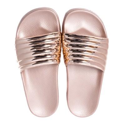 SLYDES Port Women's Slider Sandals (YW-PORT ROSE)